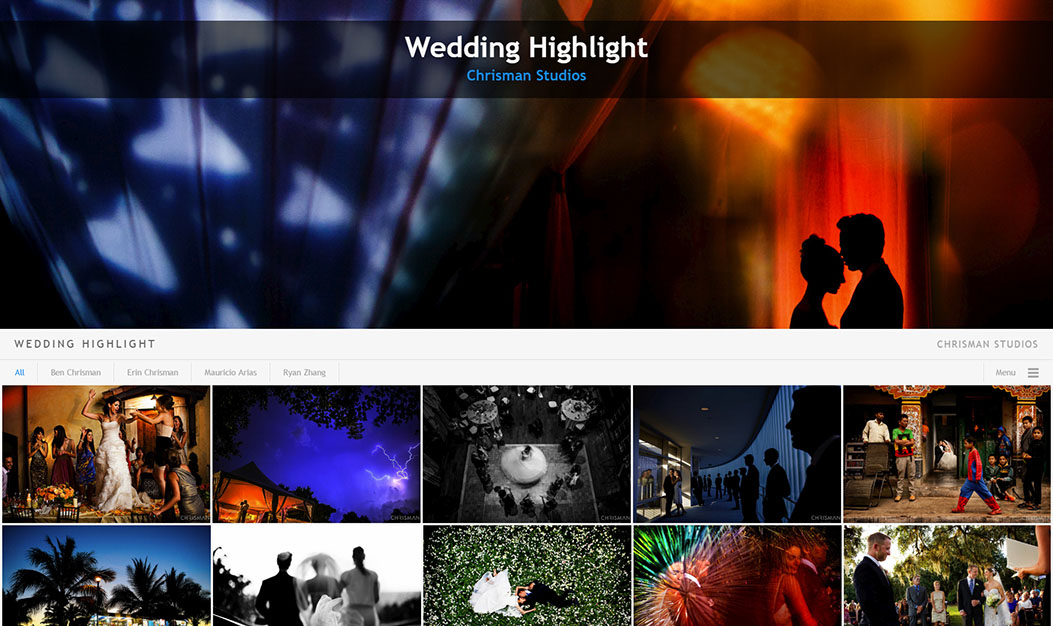 pixrit beautiful client photo showcasing galleries combined with effortless social media management for photographers