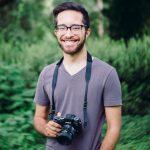 pixrit social media manager for photographers co-founder matt legault
