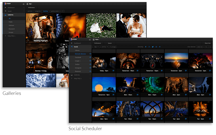what is pixrit - a social marketing tool for photographers