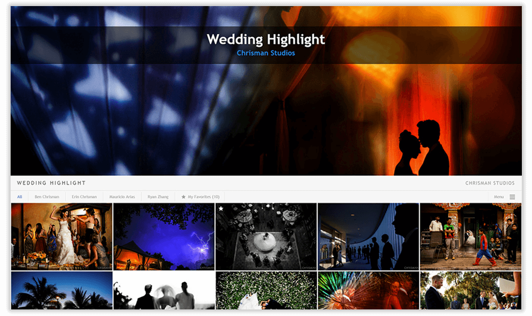 pixrit professional online photo galleries for managing and presenting visual content 2